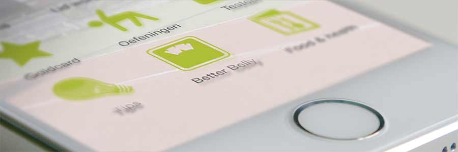 Polderpoort App
